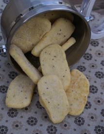17th century anise cookies