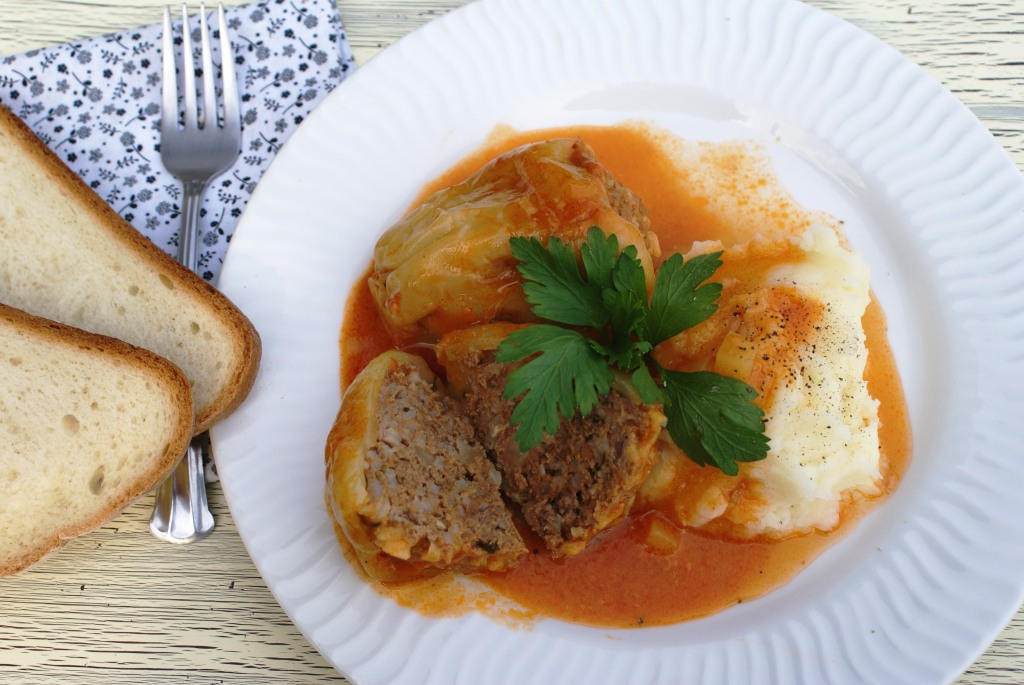 Traditional bosnian bosnian stuffed peppers forumfinder Image collections