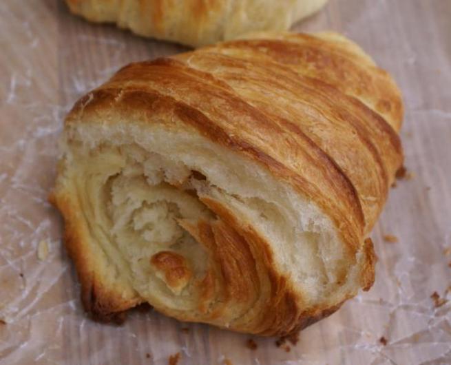 Croissants - bourke street bakery recipe