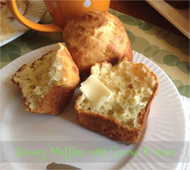 Queso Fresco Muffins 2